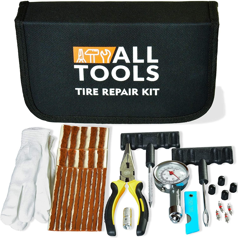 ALLTOOLS Tire Repair Kit