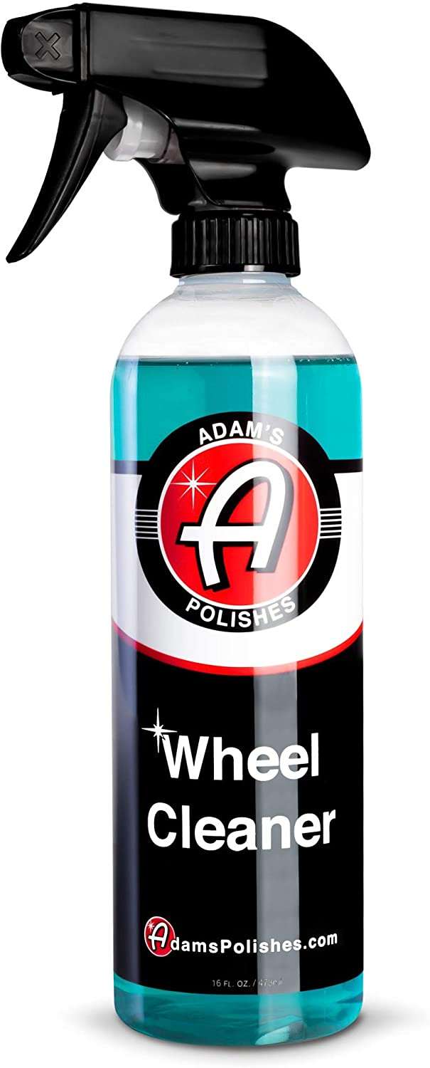 Adams Deep Wheel Cleaner