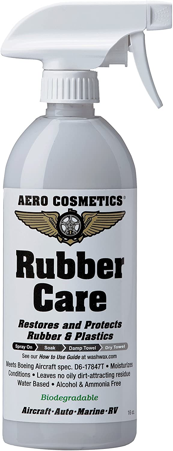 Aero Cosmetics Tire Dressing