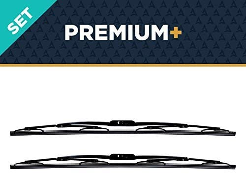 AutoTex M6Pro Premium Windshield Wiper Blade