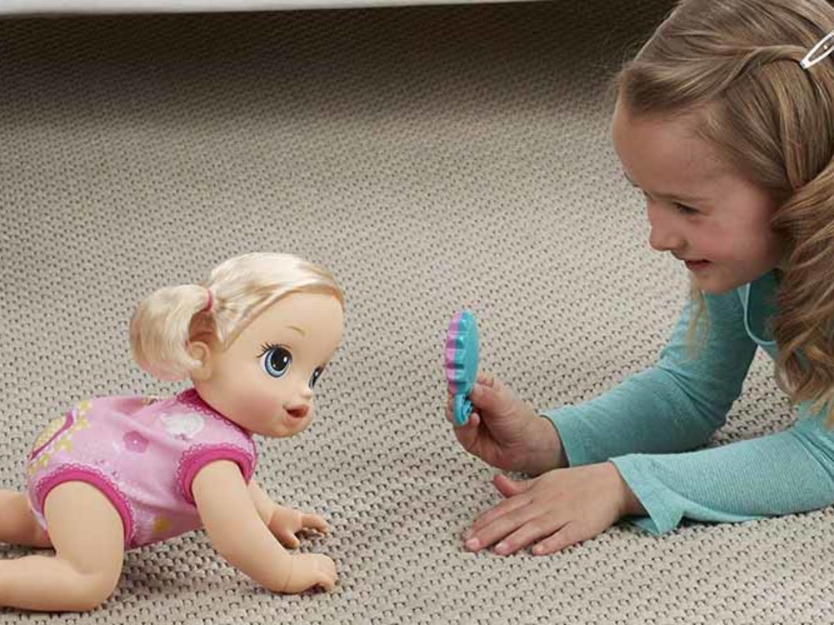 Best Baby Alive Dolls Of 2020 True To Life Dolls For Babies Out There