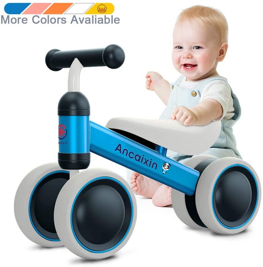 Baby Balance Bikes 10-24 Month Children Walker