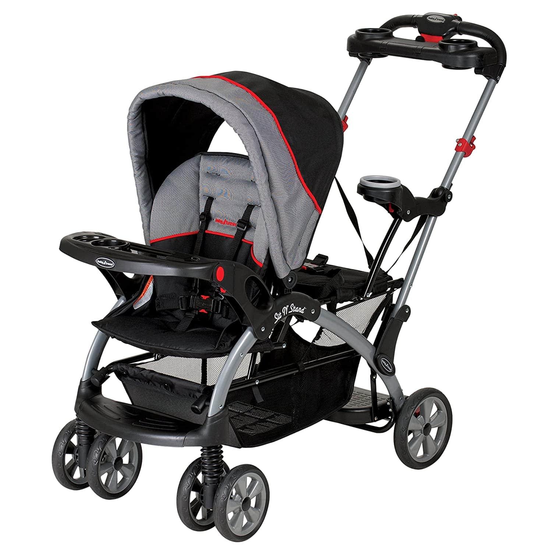 Baby Trend Sit N Stand Stroller, Millennium