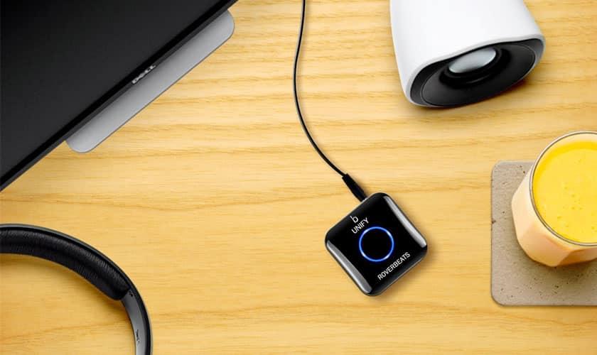 Bluetooth Audio Receivers