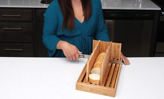 Bread Slicers
