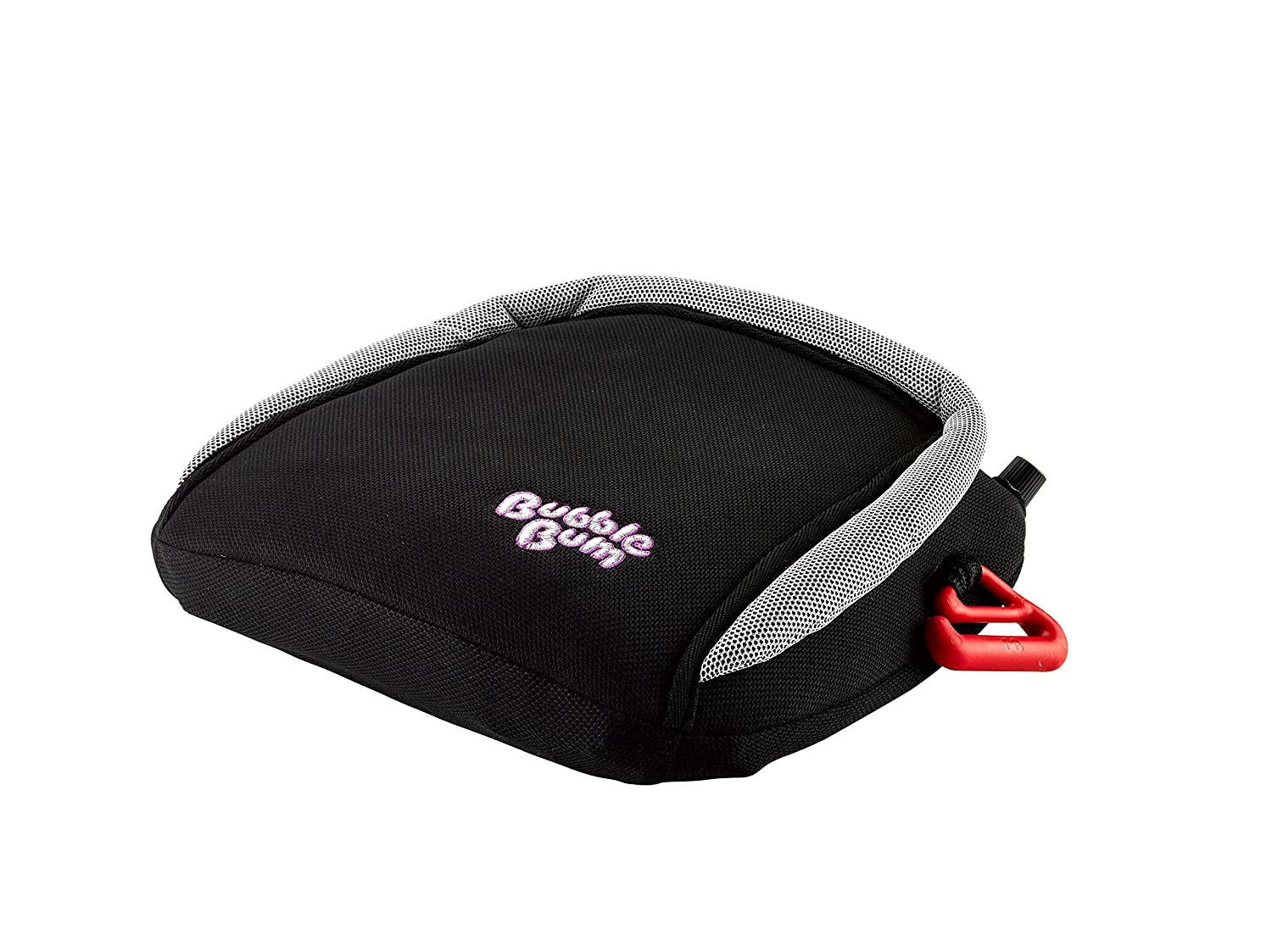 Bubblegum Inflatable Backless Booster Car Seat