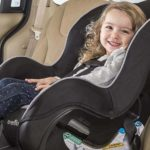 Car Seats for 3 Years Old