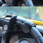 Car Steering Wheel Locks