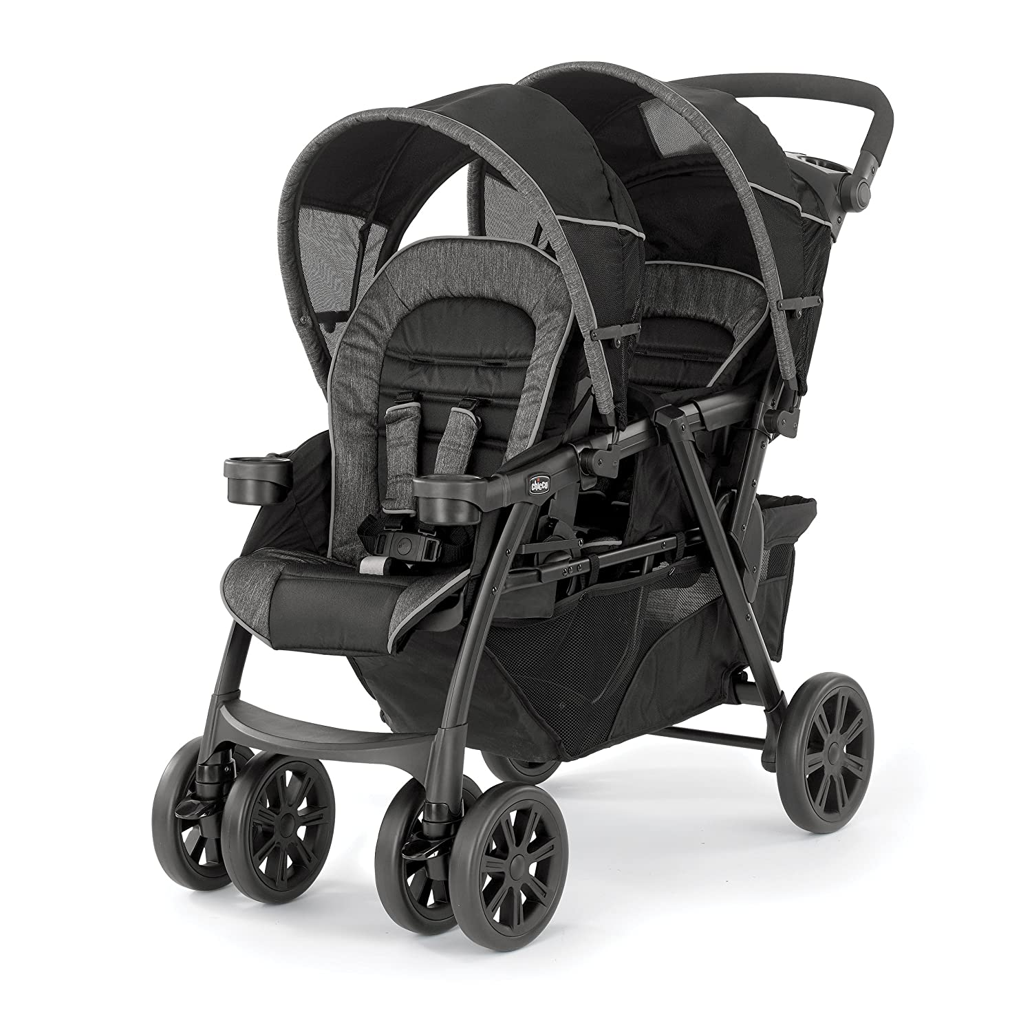 Chicco Cortina Sit and Stand Stroller