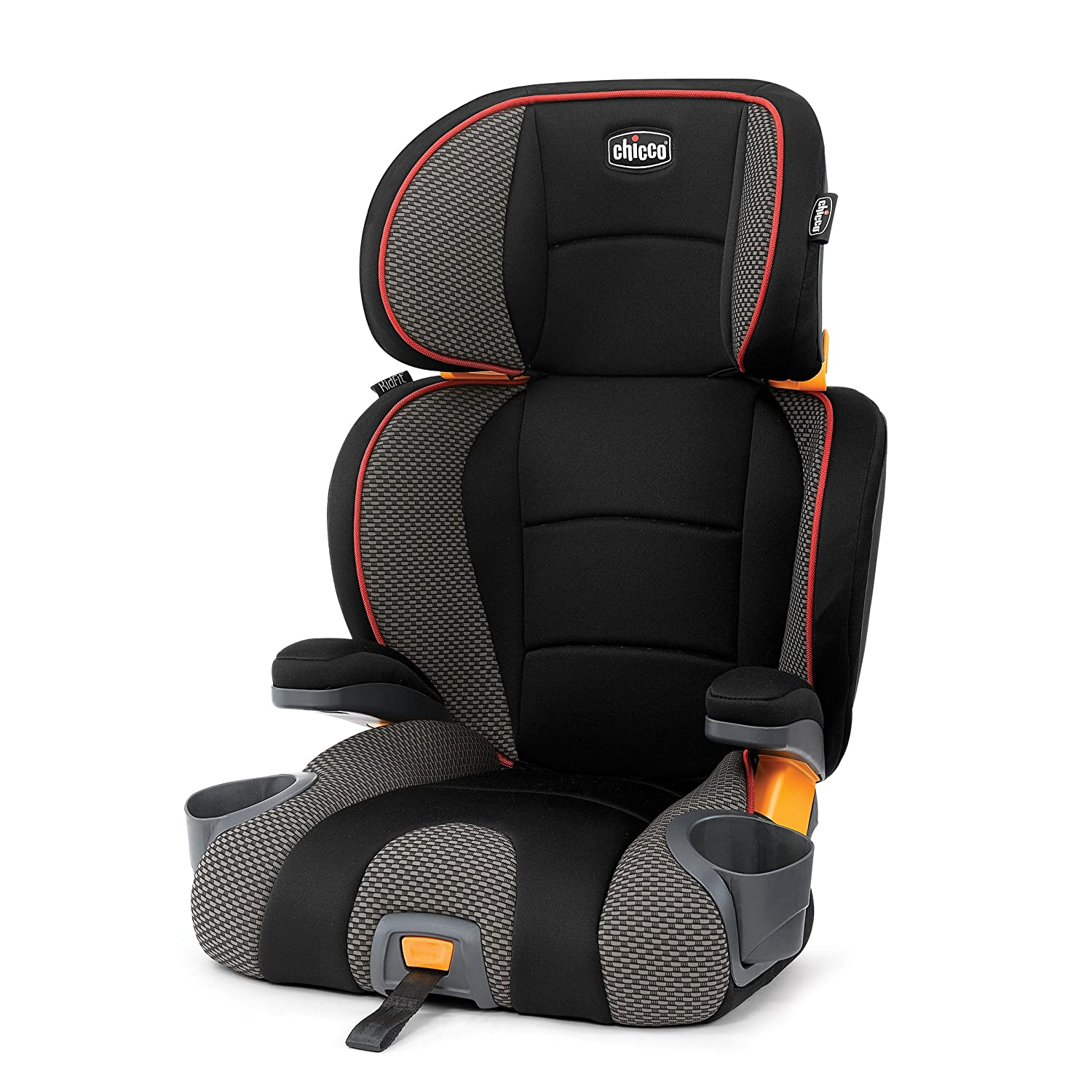 Chicco KidFit 2-in-1 Belt-Positioning Booster Car Seat- Atmosphere