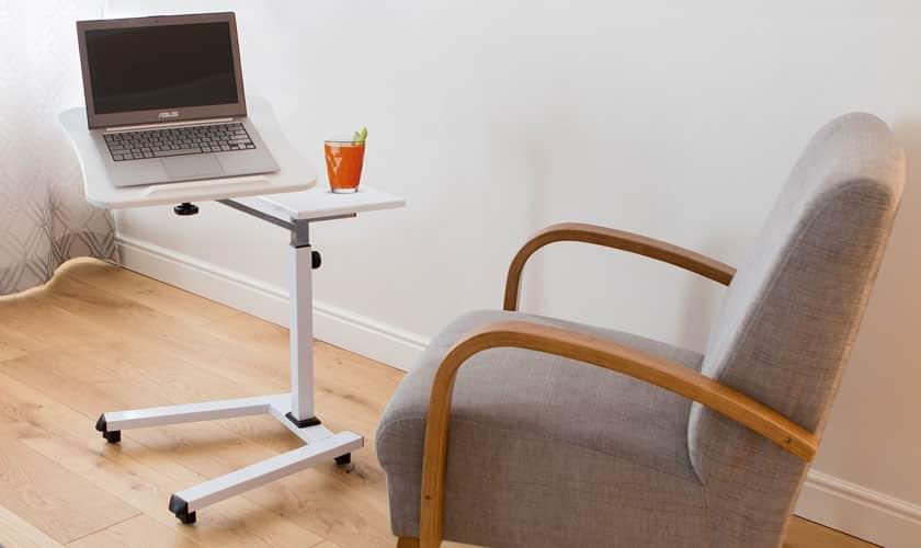 Computer Rolling Desks