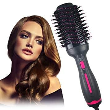Dekugaa Hair Dryer Brush