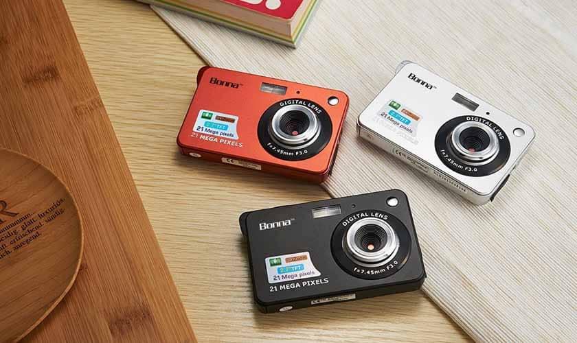 Digital Camera under $100