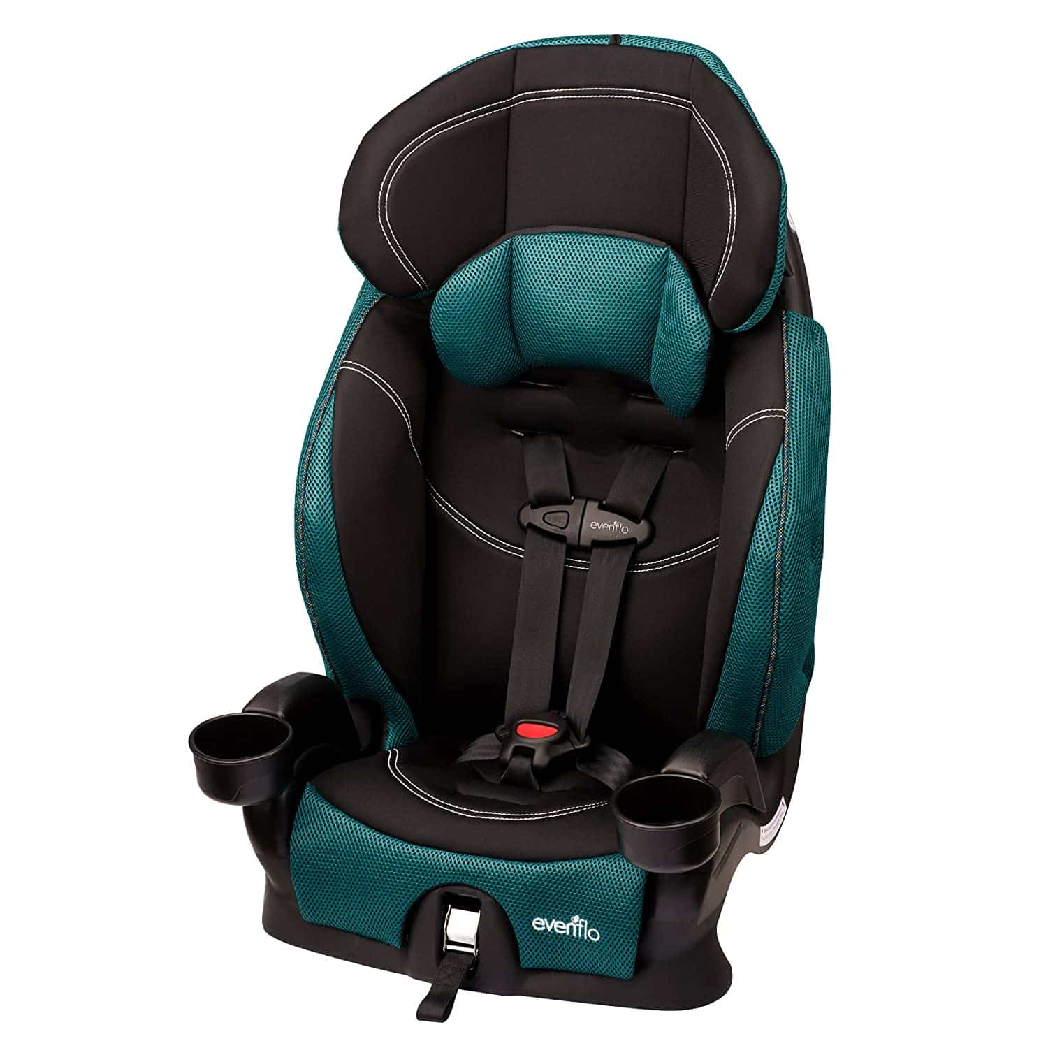 Evenflo Chase Harnessed Booster Car Seat