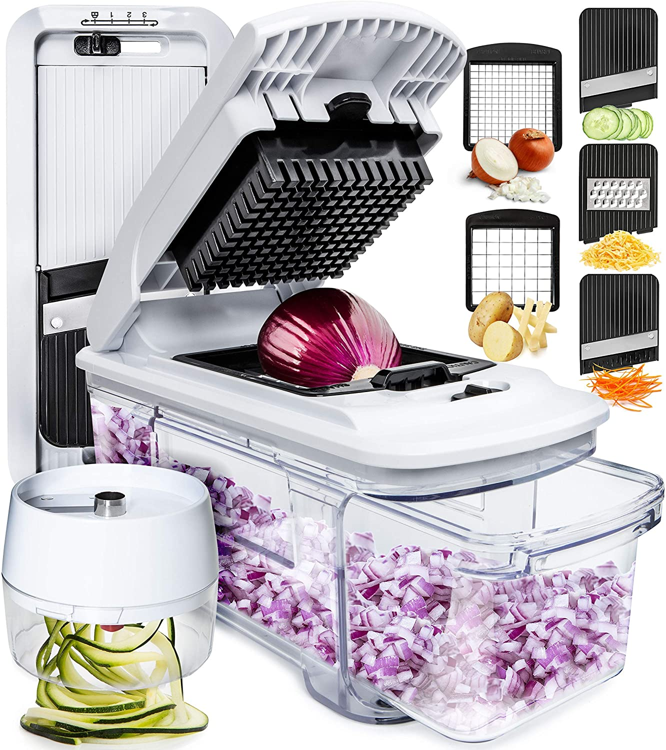 Fullstar Vegetable Shredder