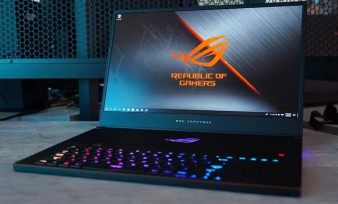 Gaming Laptops under $700