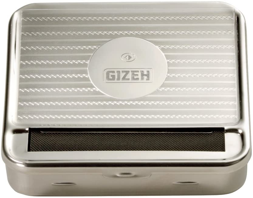 Gizeh Roll Box Cigarette Rolling Machine