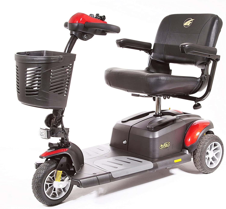 Golden Technologies BUZZAROUND Scooter