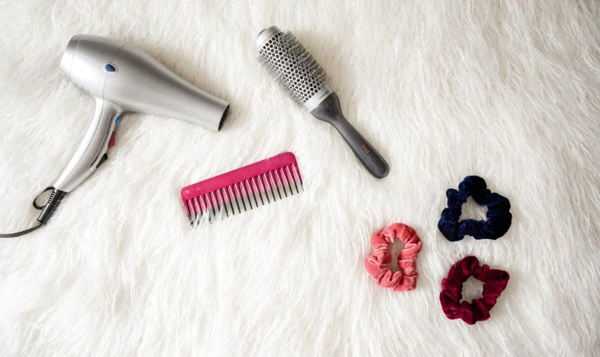 Hair Dryers and Stylers