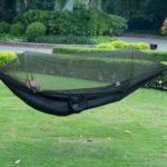 Hammocks with Mosquito Net