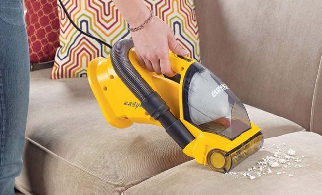Handheld Carpet Cleaners