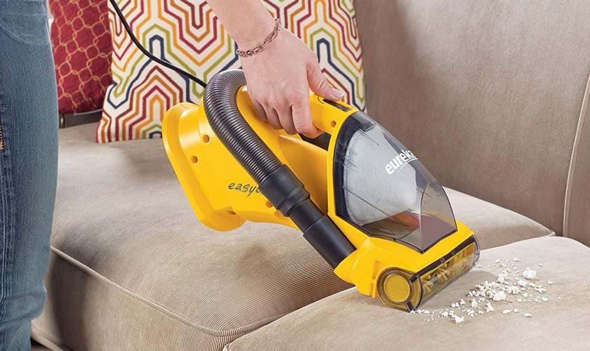 Handheld Carpet Cleaners