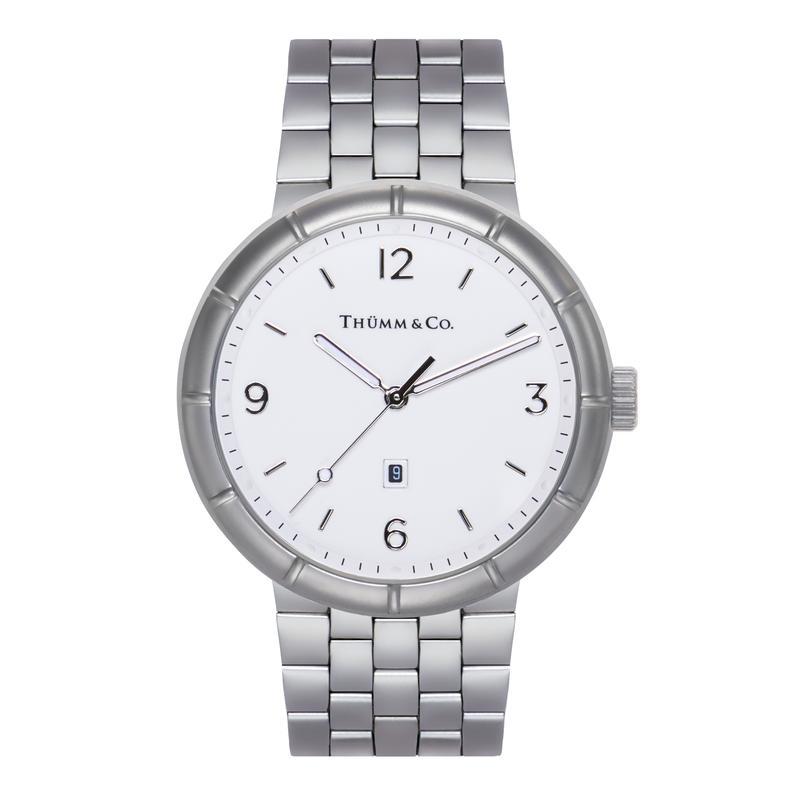 Thümm & Co Holmes Men's Watch