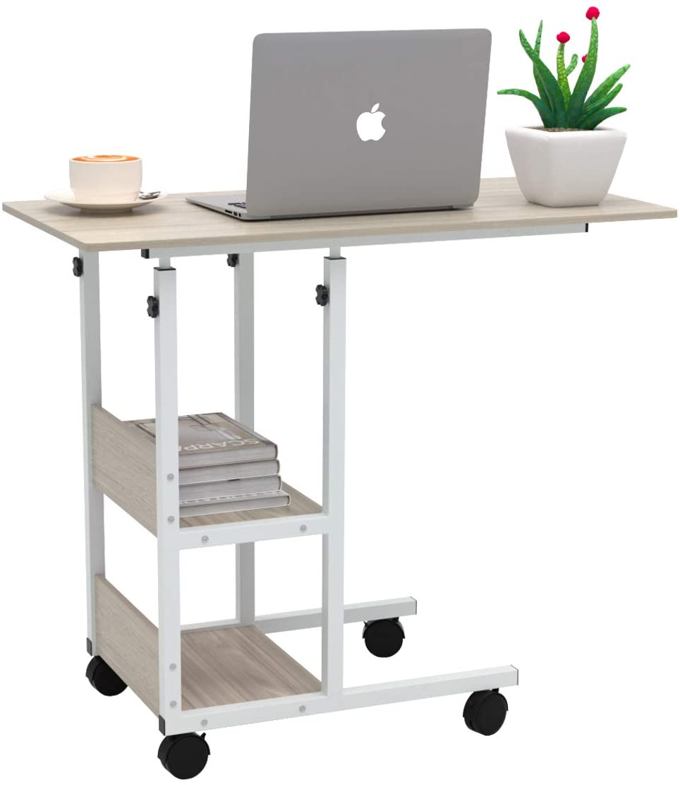 JACENTHOME Home Office Desk