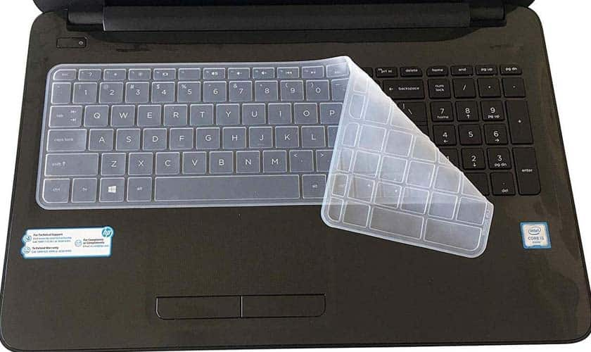 Keyboard Covers for Laptop