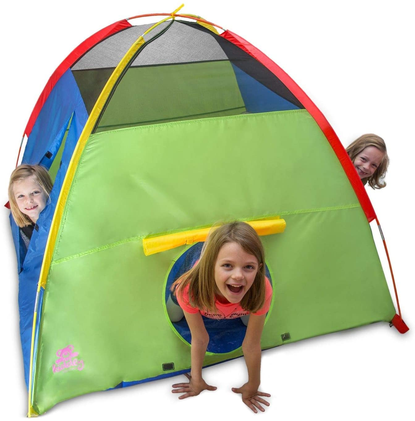 Kiddey Kids Play Tent & Playhouse