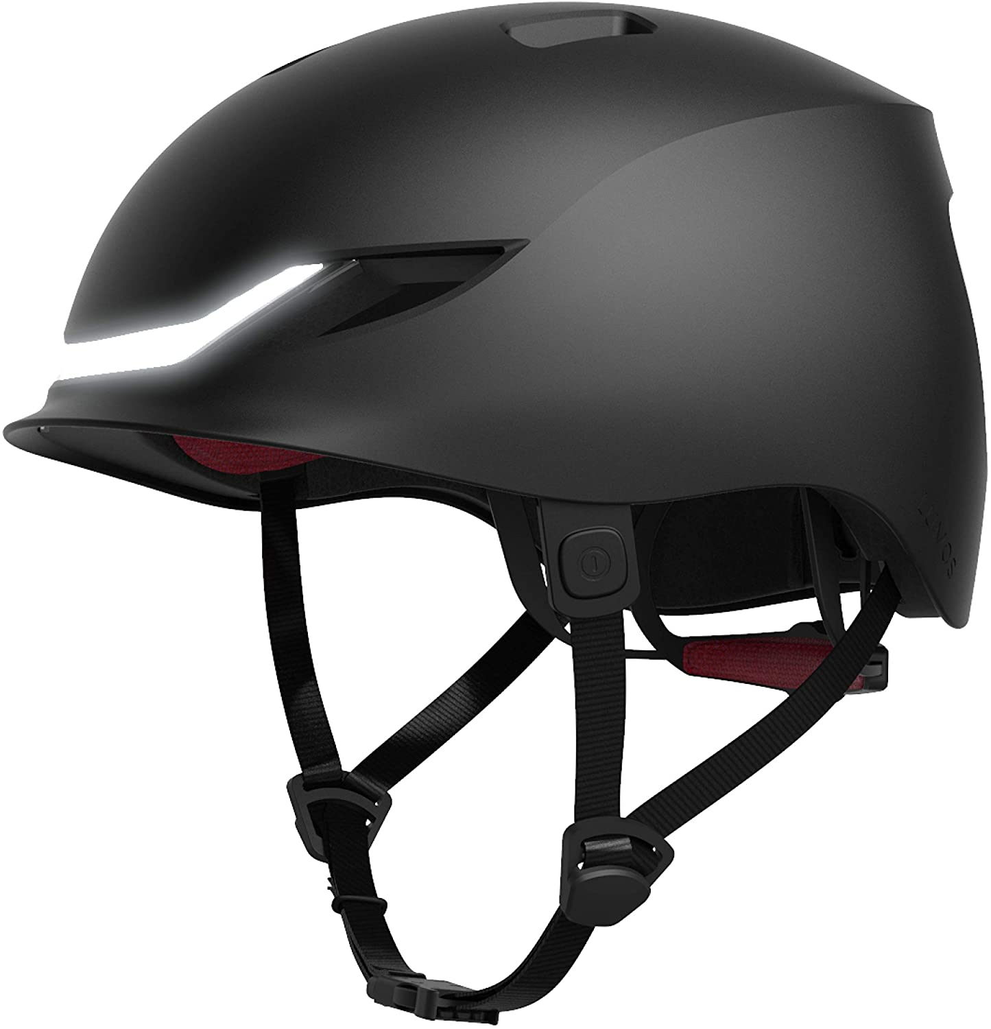 Lumos Matrix Smart Urban Bike Helmet