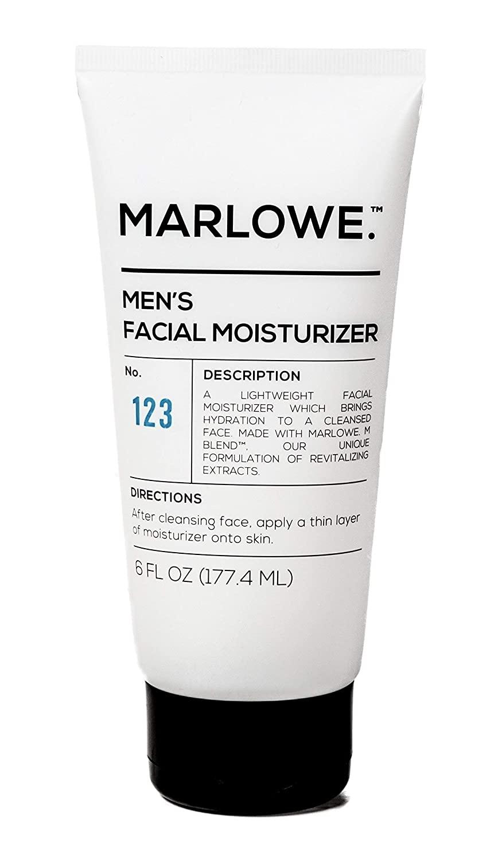 Marlowe. M Blend Men's Facial Moisturizer