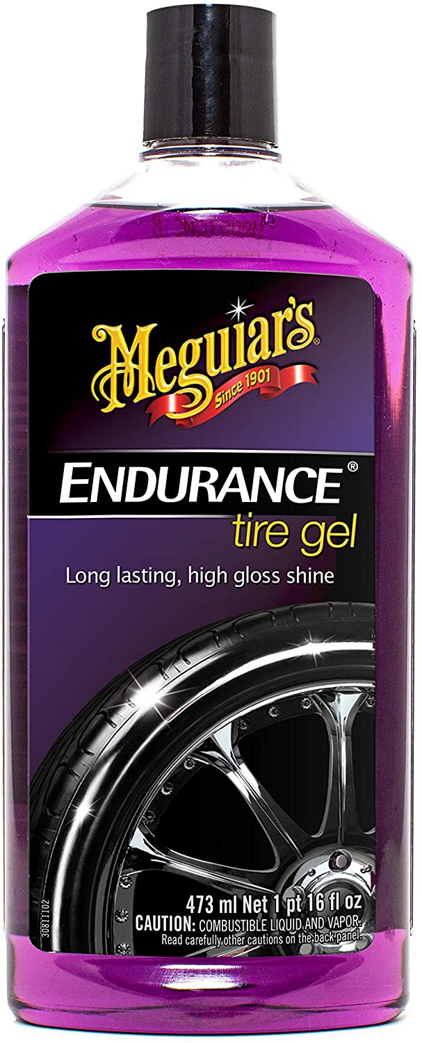 Megular's G7516 Endurance Tire Gel