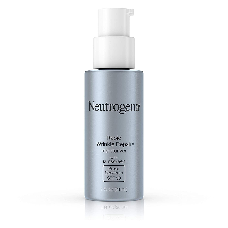 Neutrogena Face Moisturizer