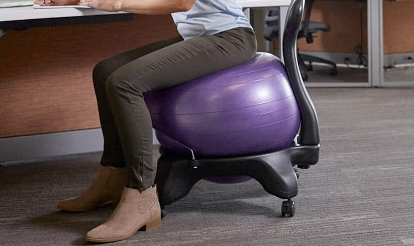 Office Ball Chairs