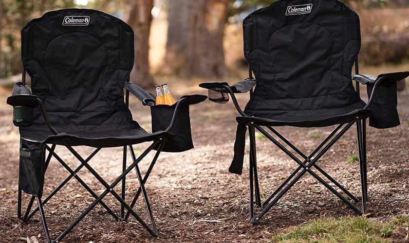 Portable Outdoor Folding Chairs