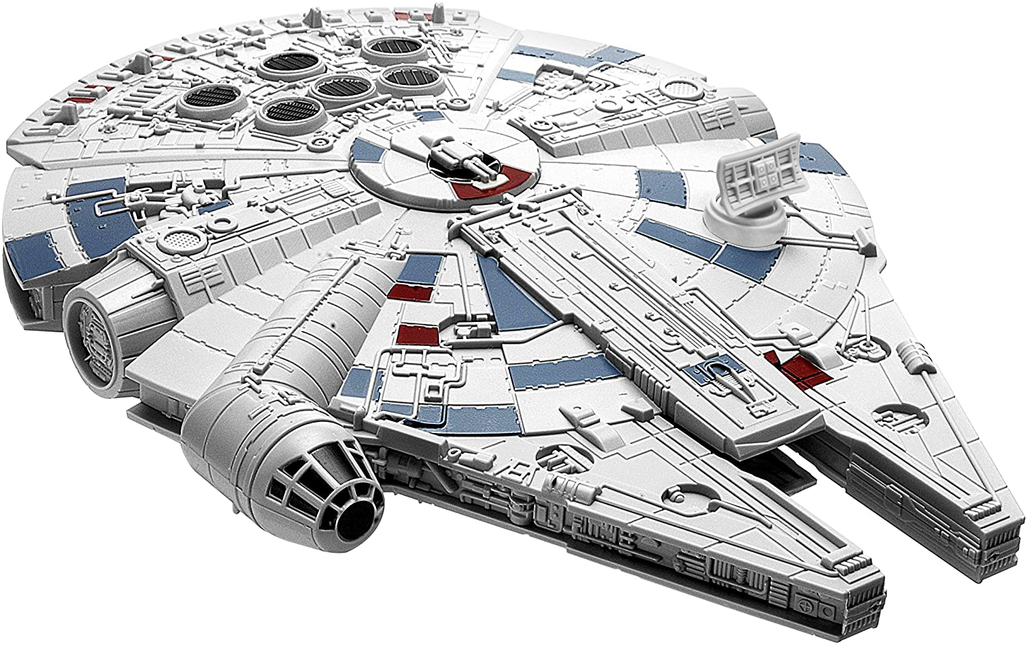 Revell Snaptite Build and Play Star Wars