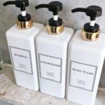 Shampoo Dispensers