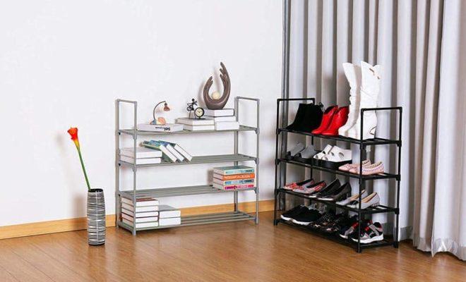 Shoe Storage Organizers
