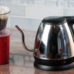 Stainless Steel Tea Kettles