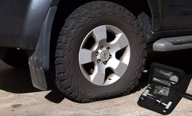 Tire Repair Kits
