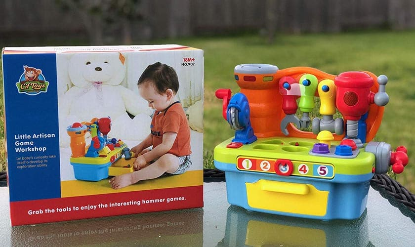Toys for 1 Year Old Boy