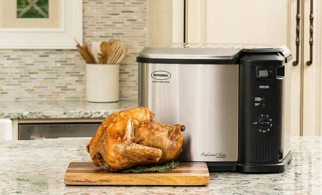 Turkey Fryers