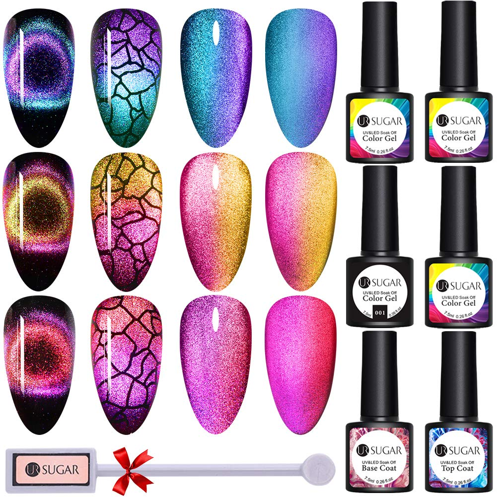 UR SUGAR Spider Nail Gel Polish