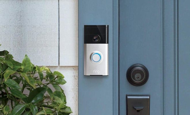 Video Doorbells for your Home