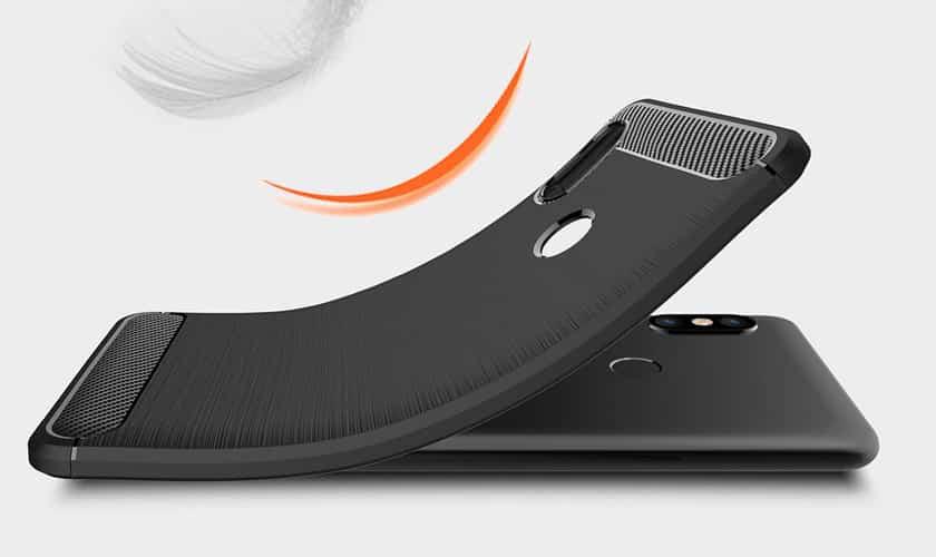 Xiaomi Redmi Note 5 Pro Cases & Covers