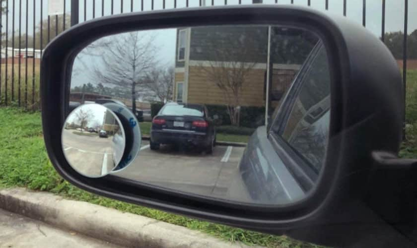 Blind Spot Mirrors for Car