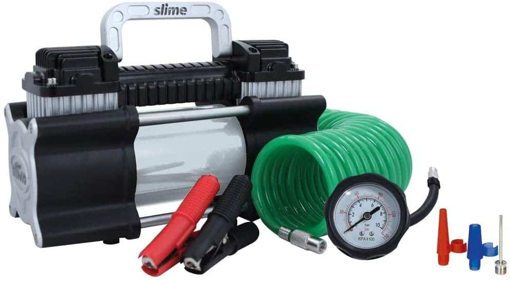 Slime 40026 Tire Inflator