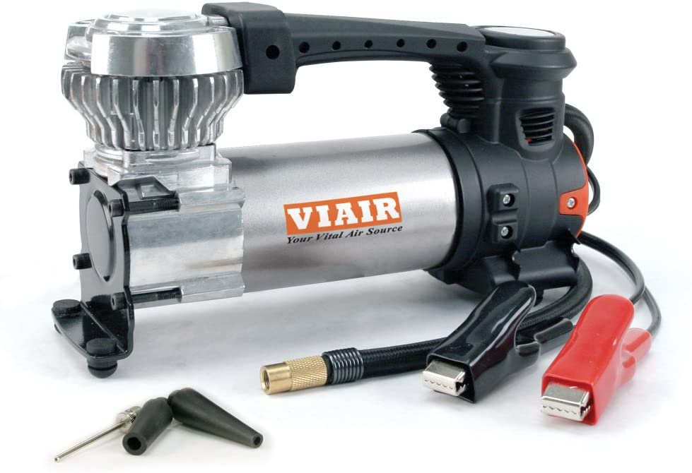 VIAIR 00088-88P Tire Inflator