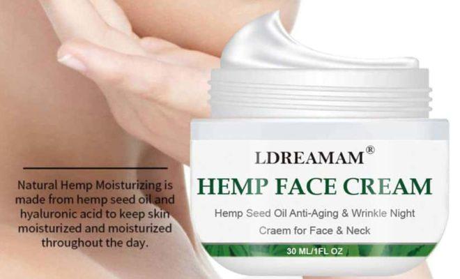 Anti-Aging Creams
